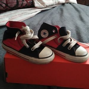 Kids unisex Converse All Star sneakers